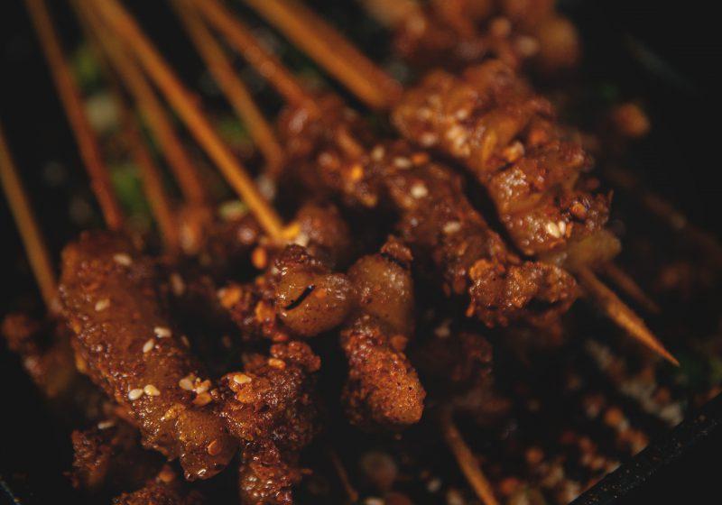 Chef David 大味江湖 – Wine Bar, Grilled Fish, Smoke BBQ, Asia Restaurant Melbourne